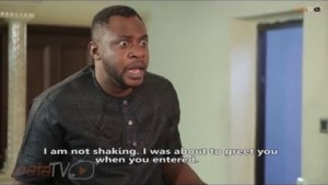 Video: Enu Lebo - Latest Yoruba Movie 2018 Drama Starring Odunlade Adekola | Abeni Agbon | Iya Gbokan